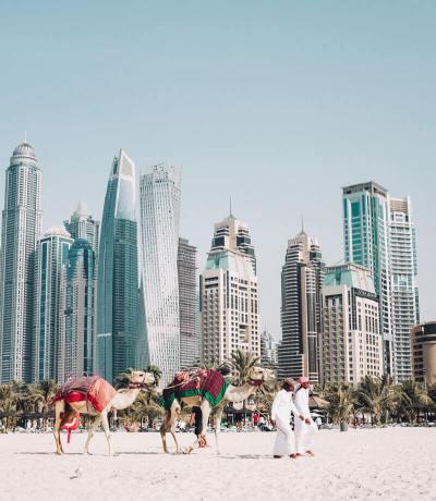 Dubai Travel Tips Make Business Travel Easier to UAE | Creative New York Corporate Travel Agency ...