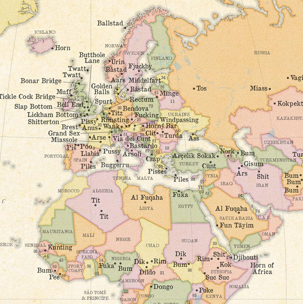 Fullsize Of Tos World Map