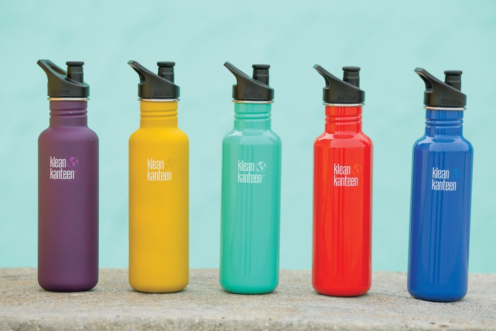Best reusable water bottles for cutting down on single-use plastic