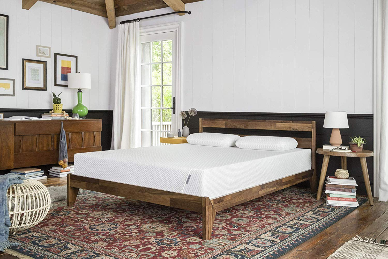 Inexpensive Full Size Mattress T N Mattress By Tuft Needle