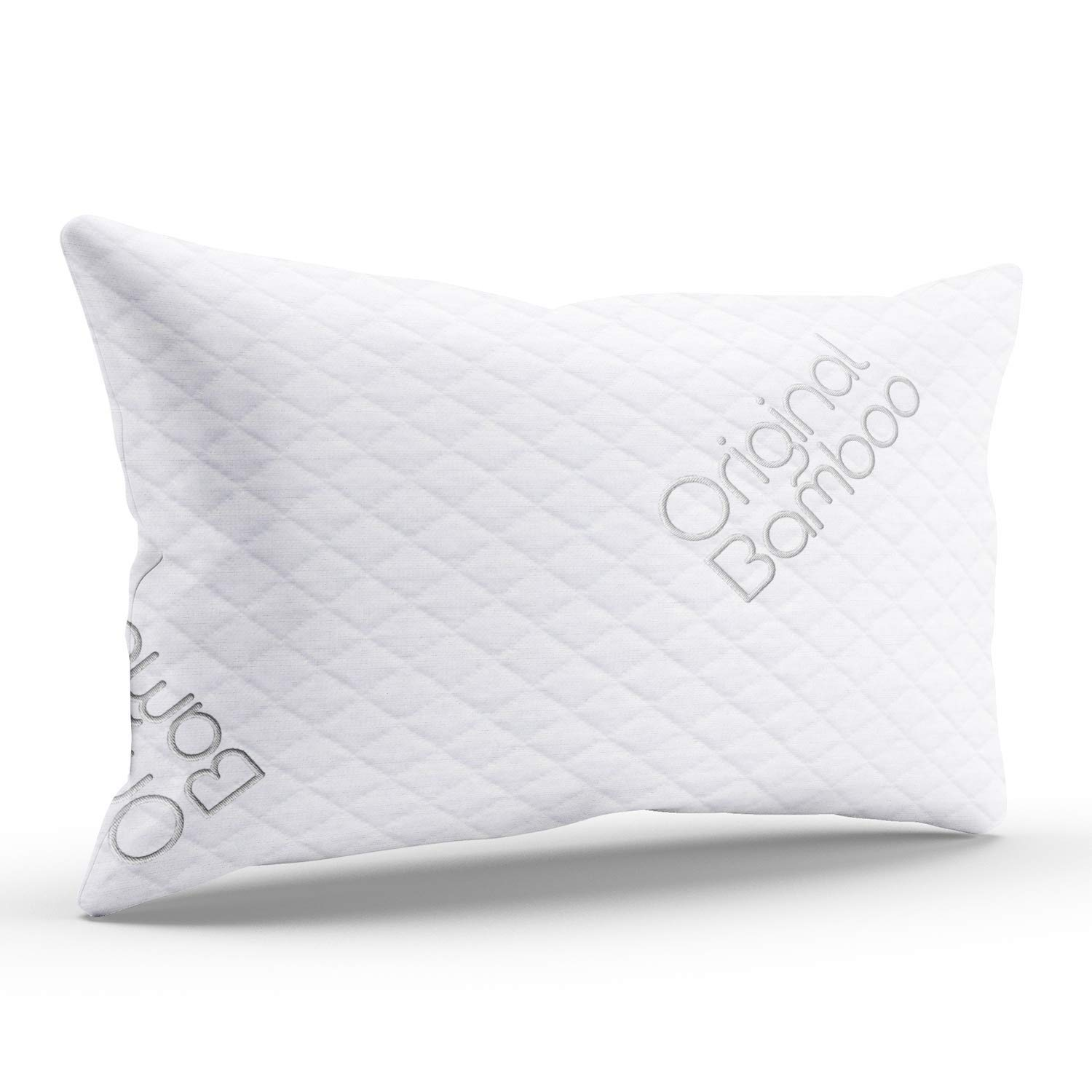 Best Pillows Australia Triple Cloud Shredded Memory Foam Pillow