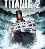 titanic 2 dvd case
