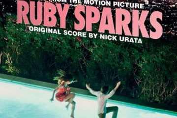 Ruby Sparks Soundtrack