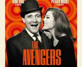 Avengers Season 4 BD
