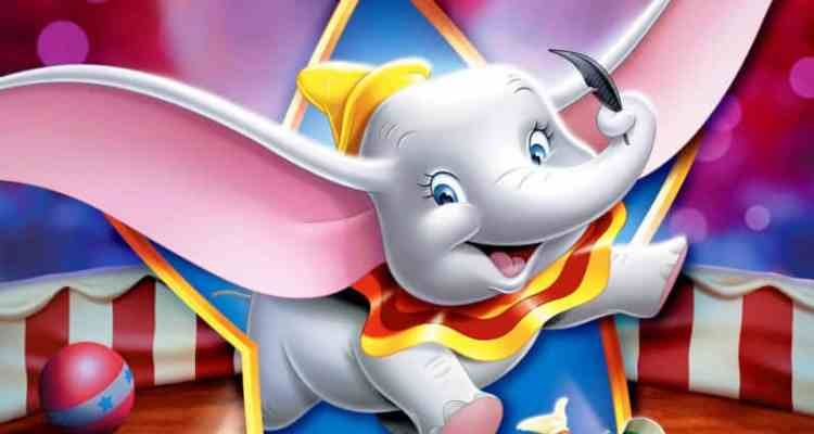 Dumbo-movie-poster
