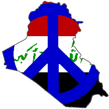 One Million Blogs for Peace Logo