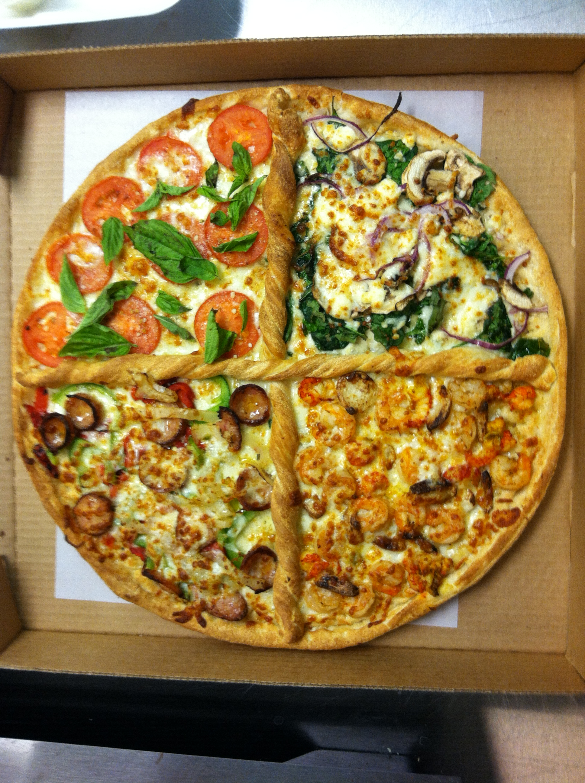 Cucina Pizzeria Blue Ridge Pizza Cucina Among Best Pizza In Rockwall County Blue Ribbon