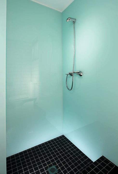 Project Files Alternatives To Solid Surface Shower Walls Blue Ridge Home Improvement
