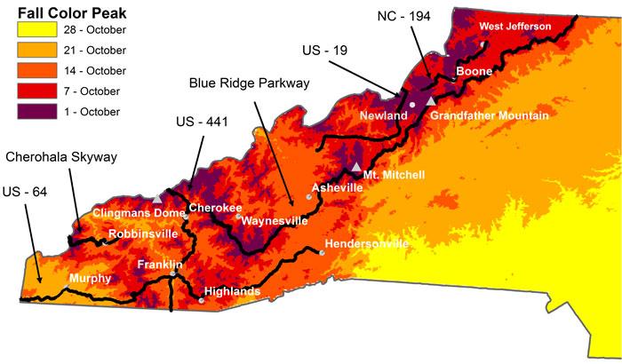 Western Michigan Calendar 2015 Western Michigan University Wikipedia Fall Foliage 2017 Forecast And Guide Blue Ridge Mountain