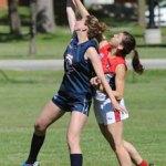 Women Player of the Week #6 – Lisa Bennett