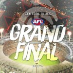Central Blues 2014 Grand Final Party
