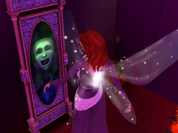 The Sims 3 Supernatural  Review. 1024 x 768.Sims 3 Kids Hairstyles
