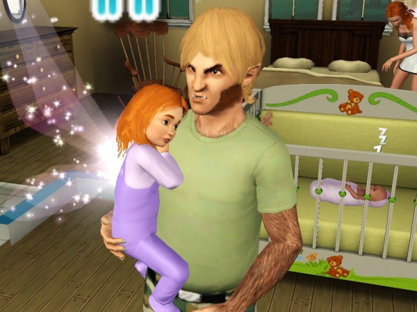 week EA Games released their seventh expansion pack for The Sims 3 . 1024 x 768.Sims 3 Kids Hairstyles