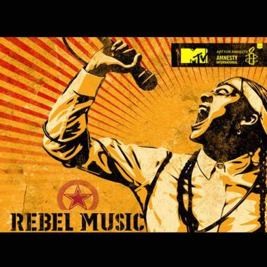 MTV Rebel Music: MTV Austin Segment