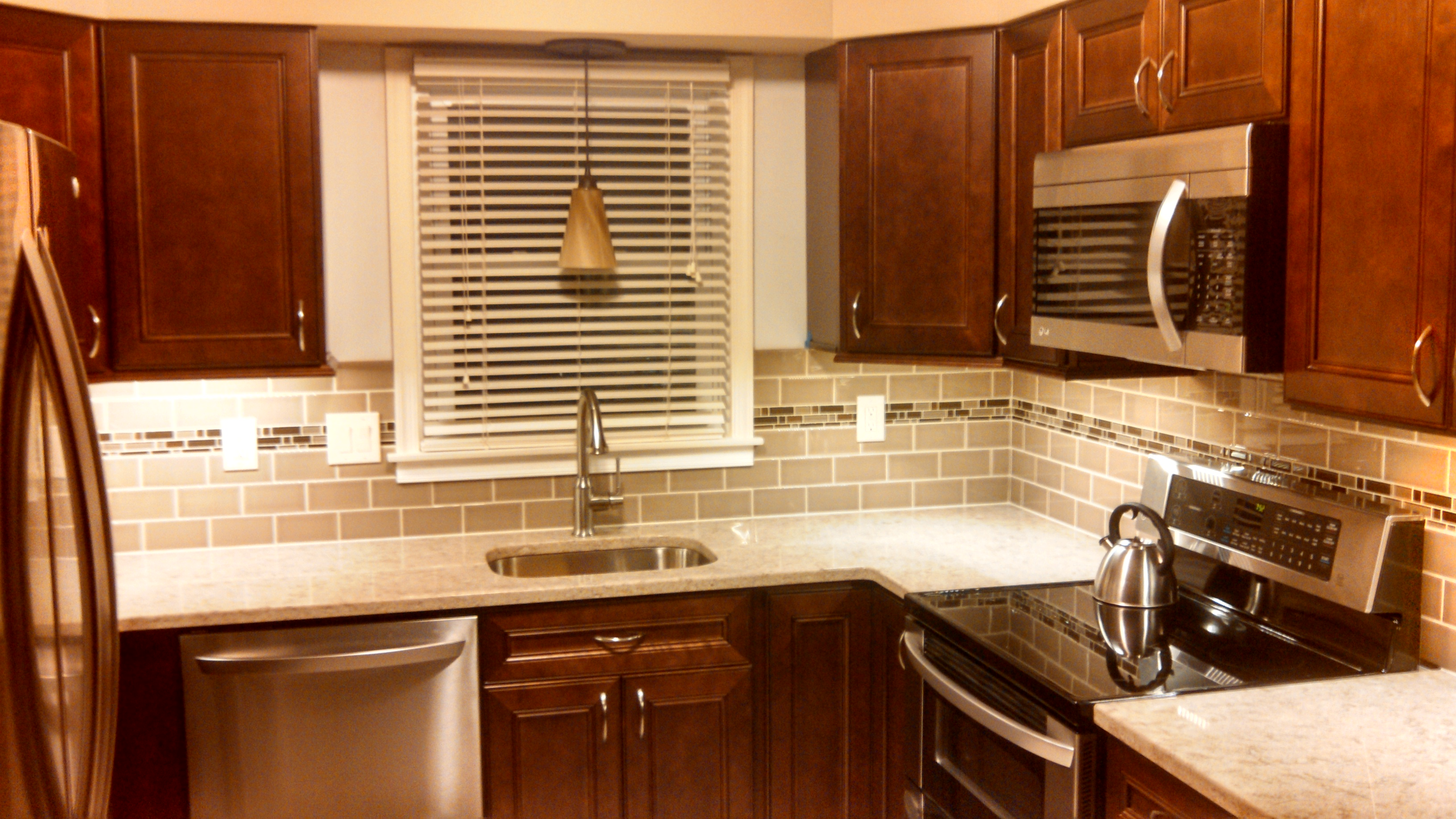 Kitchen Cabinets Baltimore Kitchen Remodeling Project In Baltimore Maryland