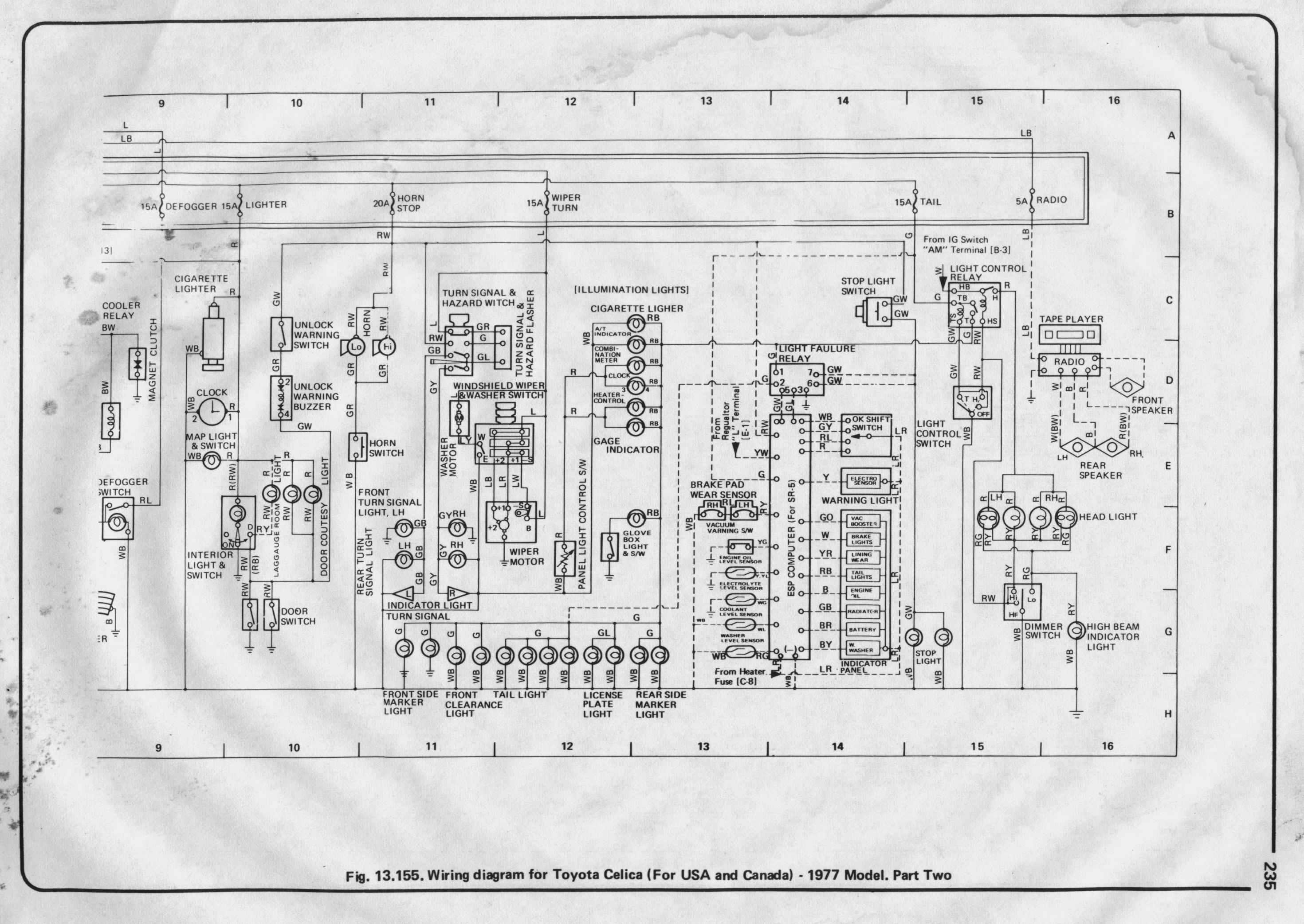 Famous 3000gt Ecu Diagram Pdf Adornment - Simple Wiring Diagram ...