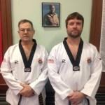 Master Delbert Reed Mr. Paul Barlow