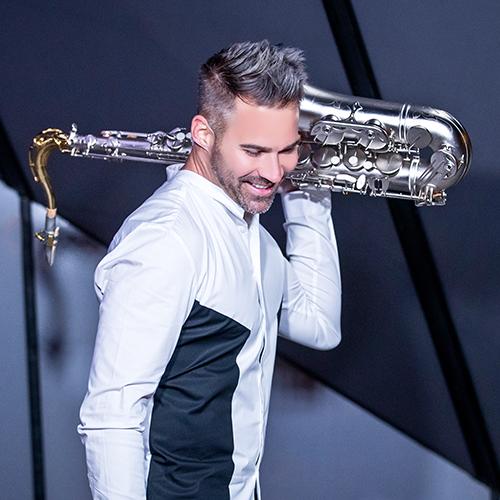 BLU Jazz+ Phil Denny - BLU Jazz+