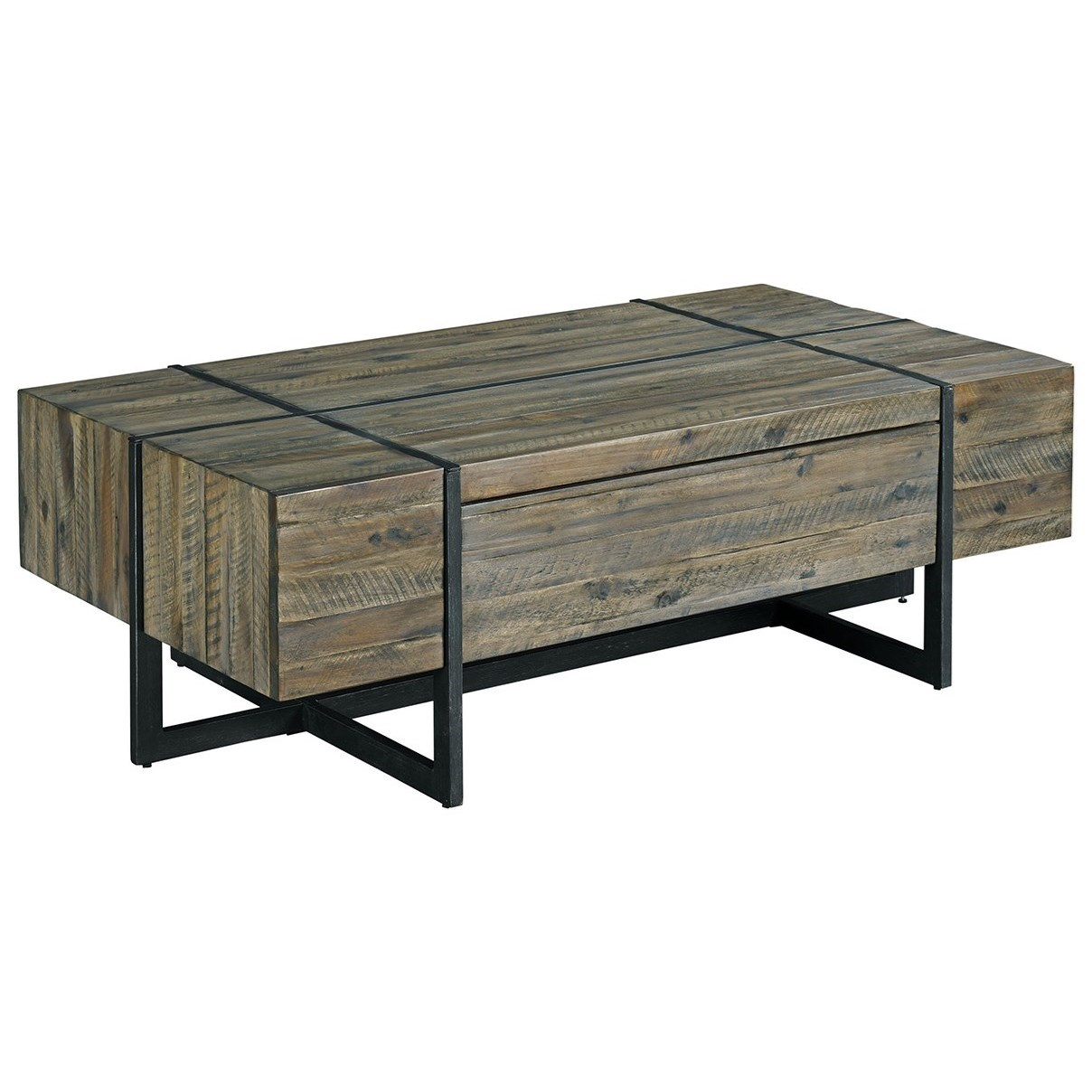 Solid Timber Coffee Table Timber Lane Coffee Table