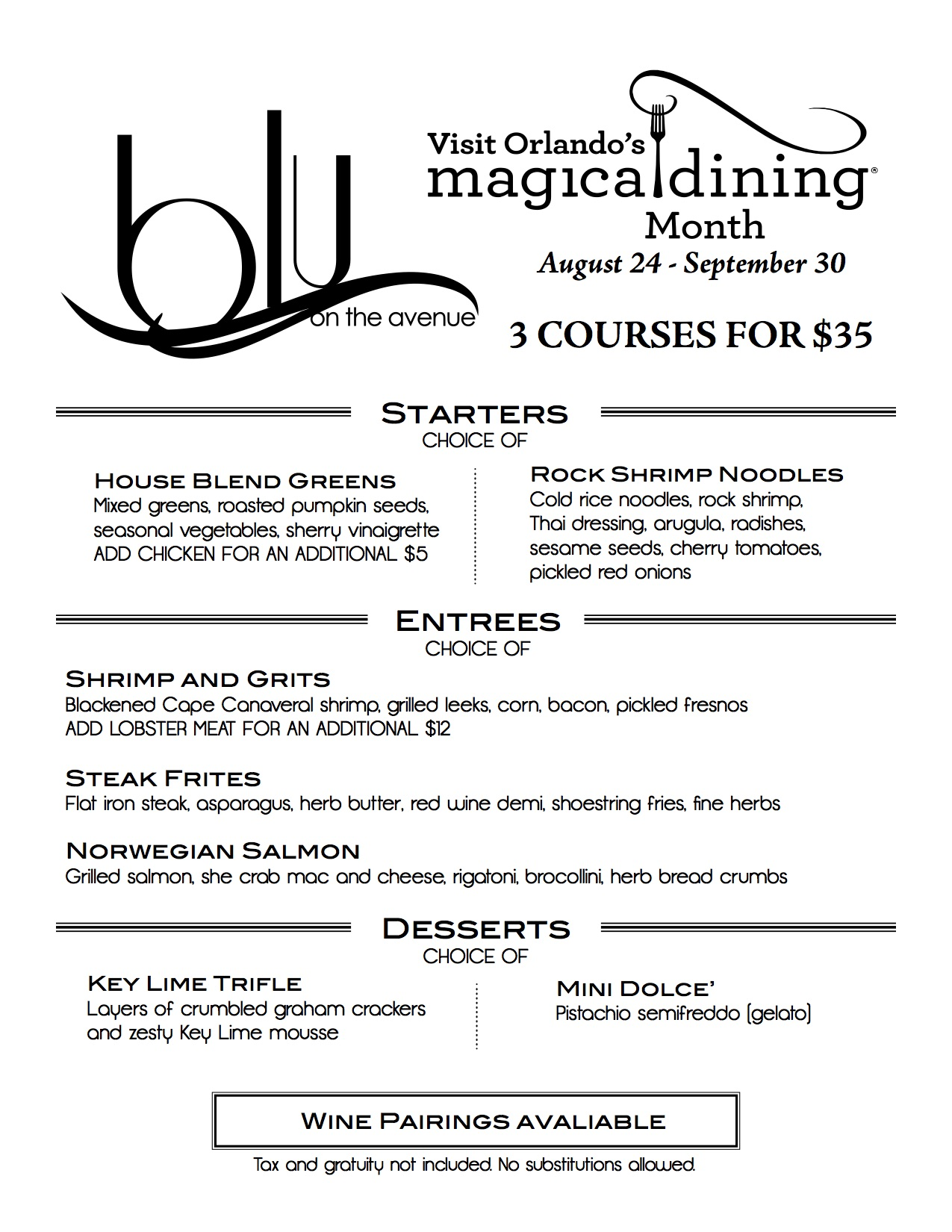 Dining Menu Magical Dining Menu 3 Best Orlando Restaurants Outdoor Dining