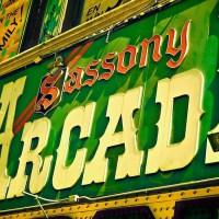 Arcade - Downtown Los Angeles   Blurbomat.com