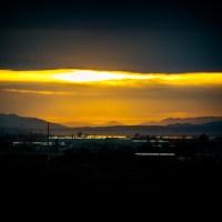 Ugly Sunset | Blurbomat.com