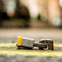 Lock It Down | Blurbomat.com