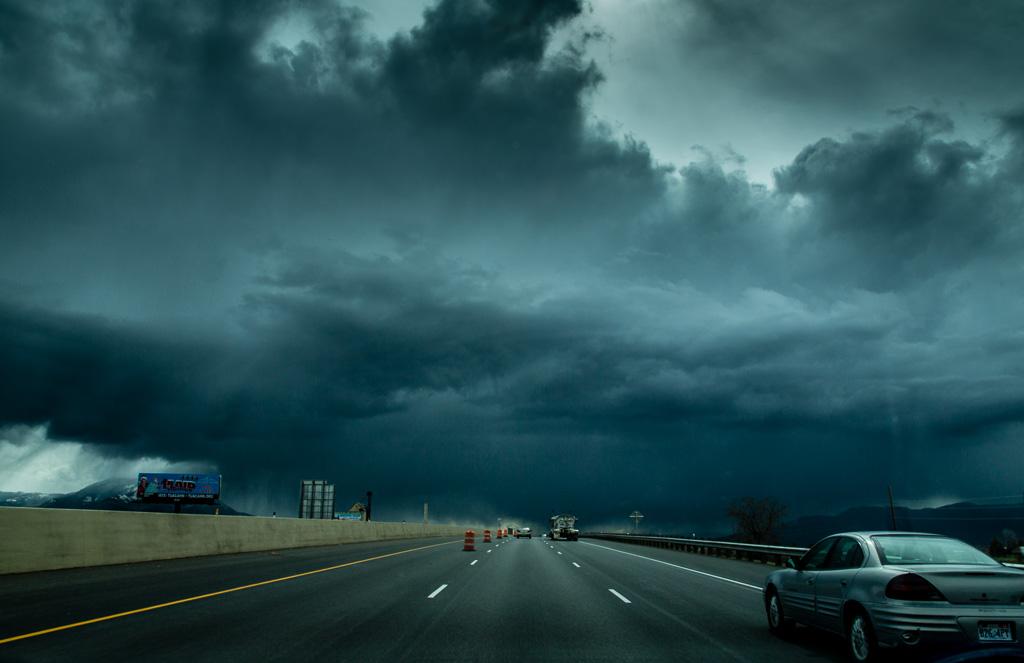 Drama Road