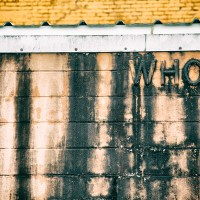 Whole on the Wall | Blurbomat.com