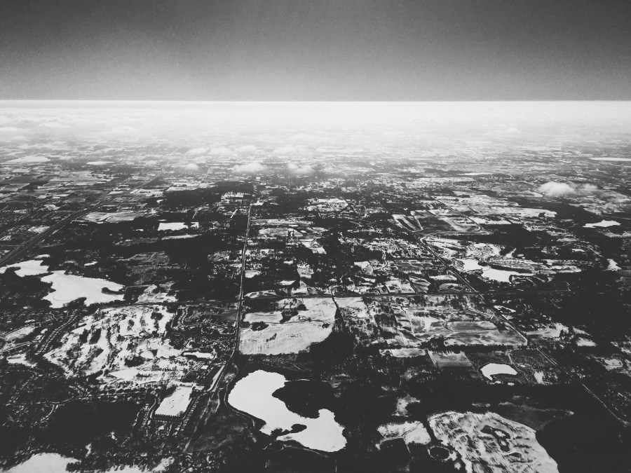 Arctic Contrasts