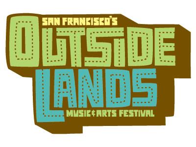 Outside Lands, 2008