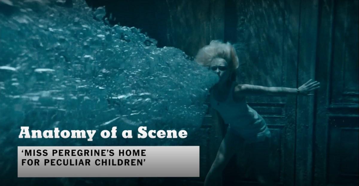 Link: Anatomy of a Scene
