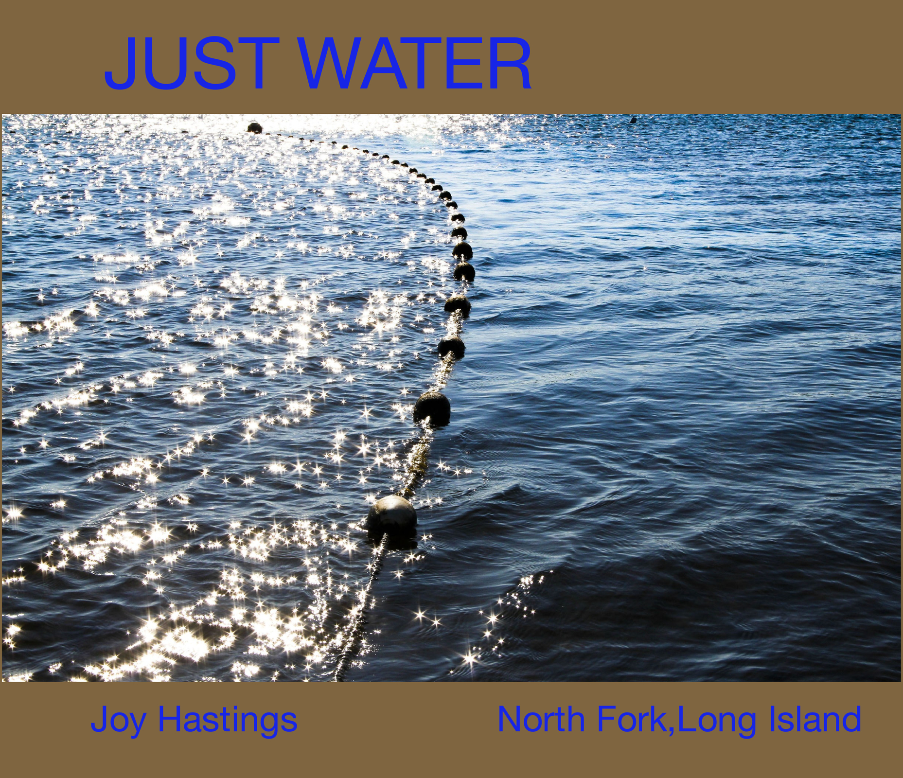 Editar Libros En Amazon Just Water Ebook De Joy Hastings Libros De Blurb España