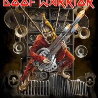 """Fright Rags Releases An Awesome Fury Road T-Shirt: """"Doof Warrior"""""""