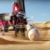 """LEGO Star Wars: The Force Awakens"" Video Game Looks Awesome!"
