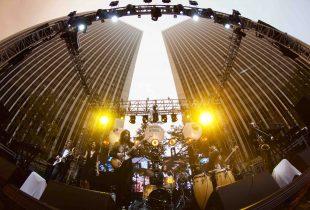 """Wild Belle at KRCW/Annenberg's """"Sound In Focus"""" 7/23/16. Photo by Derrick K. Lee, Esq. (@Methodman13)"""