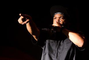 Ice Cube at AFROPUNK FEST Brooklyn 2016 8/28/16. Photo by Cortney Armitage (@CortneyArmitage) for www.BlurredCulture.com.