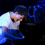 Charlie Puth for the 4th Annual We Can Survive at the Hollywood Bowl 10/22/16. Photo Credit: Getty Images for CBS RADIO. Used With Permission.