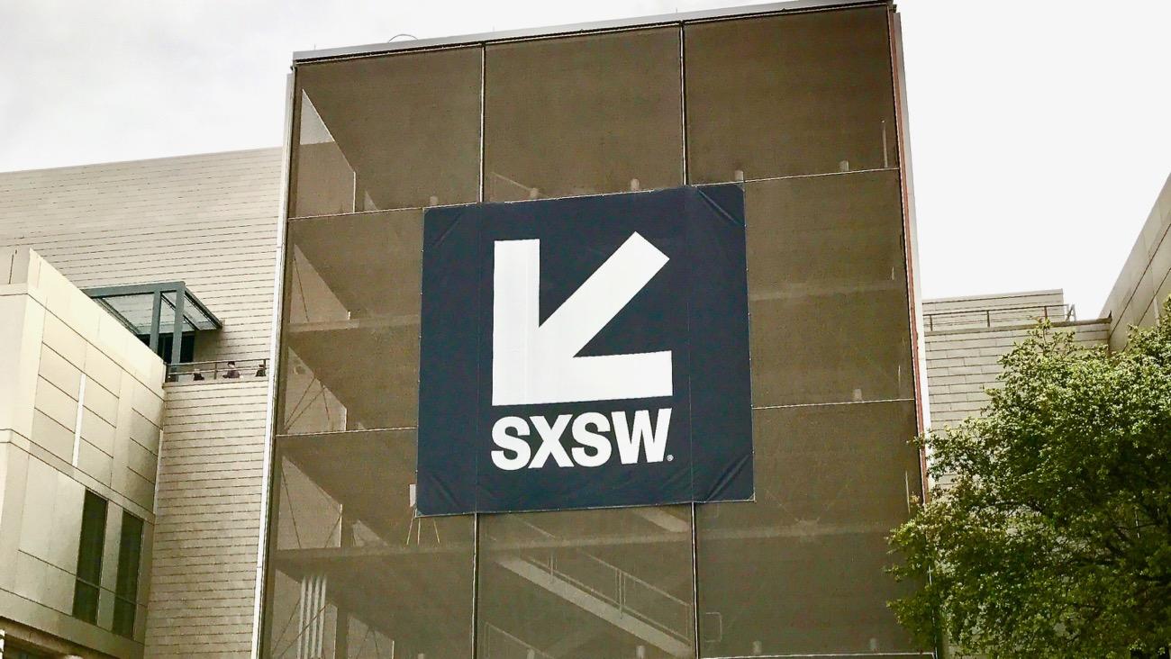 SXSW 2017 @ Austin, TX. Photo by Derrick K. Lee, Esq. (@Methodman13) for www.BlurredCulture.com.