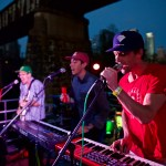 ELEL // New Nashville Riverboat Cruise // SXSW 3/16/2017. Photo by Derrick K. Lee, Esq. (@Methodman13) for www.BlurredCulture.com.