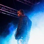 ASAP Rocky @ Coachella 4/15/17. Photo by Greg Noire. Courtesy of Coachella. Used with permission.