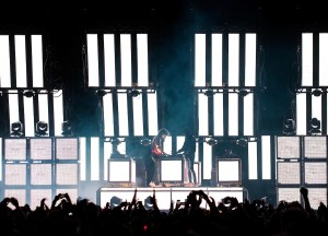 Justice @ Coachella 4/16/17. Photo by Andrew Jorgenson. Courtesy of Coachella. Used with permission.