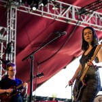 Mitski @ Coachella 4/15/17. Photo by Roger Ho. Courtesy of Coachella. Used with permission.