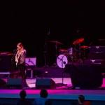Julien Baker @ The Greek Theatre 5/13/2017 // Photo by Derrick K. Lee, Esq. (@Methodman13) for www.BlurredCulture.com.