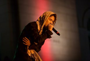 DEAN @ Identity LA 5/6/2017 // Photo by Derrick K. Lee, Esq. (@Methodman13) for www.BlurredCulture.com.