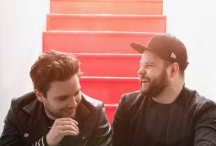 Royal Blood // Photo by Perou // Courtesy of the Artist. Used with permission.