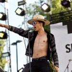Spencer Ludwig @ L.A. PRIDE 6/11/17 // Photo by Derrick K. Lee, Esq. (@Methodman13)
