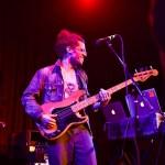 The Night Game @ Bootleg Theater 5/16/17 // Photo by Derrick K. Lee, Esq. (@Methodman13) for www.BlurredCulture.com.