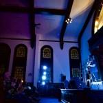 Sean Rowe @ The Sanctuary at Pico-Union || July 7, 2017 || Photo by Derrick K. Lee, Esq. (@Methodman13) for www.BlurredCulture.com.
