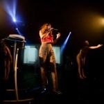 Ella Vos @ The Echoplex || June 27, 2017 || Photo by Derrick K. Lee, Esq. (@Methodman13) for www.BlurredCulture.com.